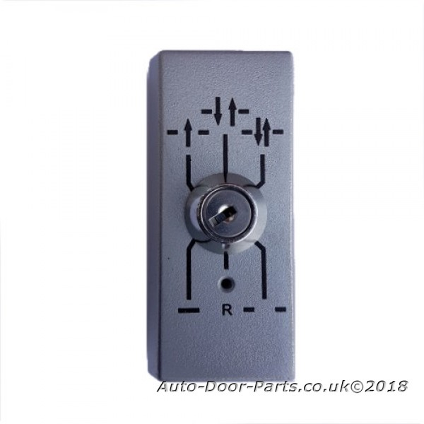 unislide control switch ps 6 rh auto door parts co uk Commercial Sliding Glass Doors Besam Automatic Door Parts