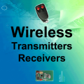 Wireless Transmitters-Receivers