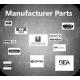Parts Per Manufacturer