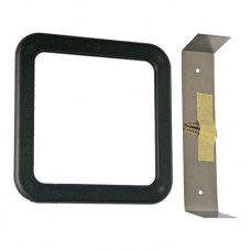 4'' (115mm) Push Pad Recess Mounting Kit