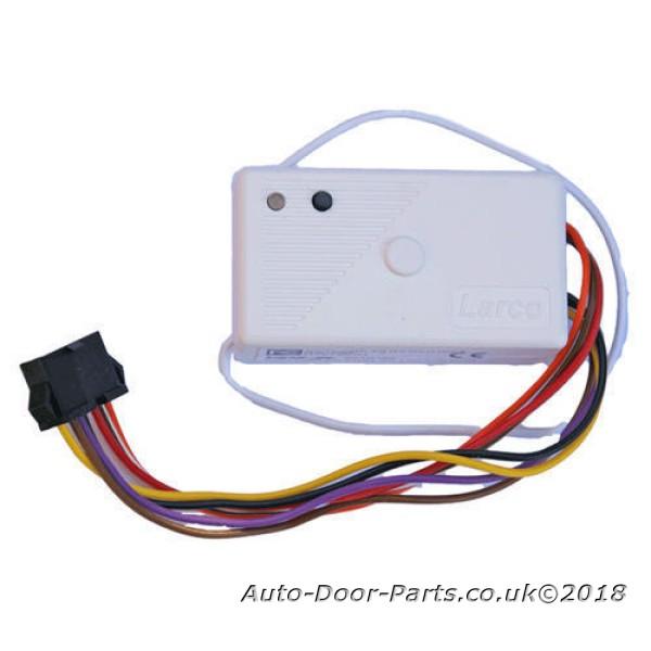 Ultra Small 433mhz Wireless Receiver