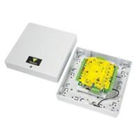 Paxton 682-528 Net2 Plus Control Unit With Plastic Housing