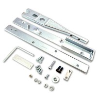 Axim Transom Door Closer End Load Arm