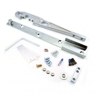 Axim Transom Door Closer STD Side Load Arm