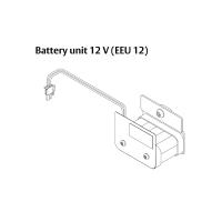 EM PSL150/100 Emergency Battery Unit - EEU 12