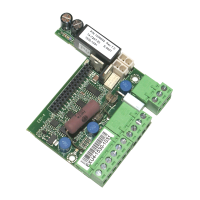 EMSL EXU-4 Extension board
