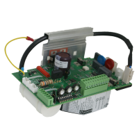 Entrematic EMSW Control Unit CSDB