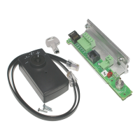 Unislide Control Switch PS-5M