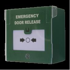 Emergency Door Release  Double Pole - Resettable
