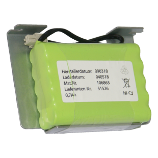 Geze Battery Pack For Slimline Ecdrive Amp Powerdrive