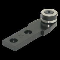 Record FTA Bi-Fold Guide Roller