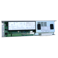 Record STA21 Processor